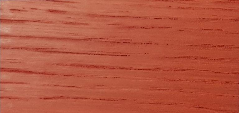 Βαφή επιφάνειας ξύλου 9 Coral