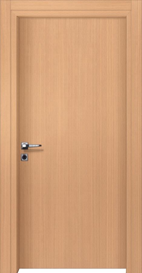 Εσωτερικές πόρτες με επιφάνεια ξύλου τεχνητό ανεγκρέ